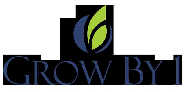 GrowBy1